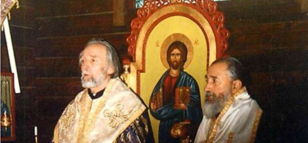 Українська Православна Aрхієпархія Західної Європи та Канади – УПЦ – СВЯТОЮЛІНСЬКОГО ЄПАРХІЯ