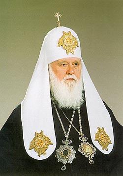 Святійший Філарет, Патріарх Київський і всієї Руси-України