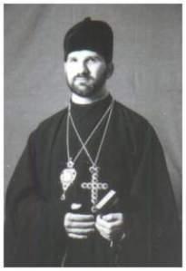 Володимир єпископ СВЯТИЙ ЮЛІЙ