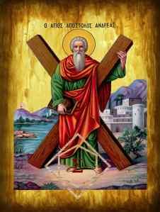 Santo Andrea