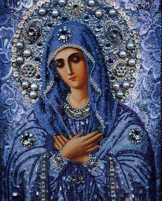 Resultado de imagem para ascended mother mary