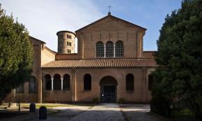 Ravenna S.Apollinare Classe esterno copia