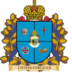civitas-fori-julii-coat-of-arm