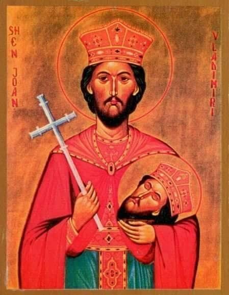 Aghios Vladymir